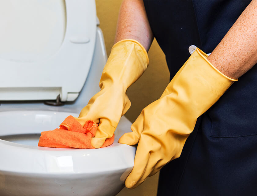 RESIDENTIAL CLEANING SCARSDALE NY